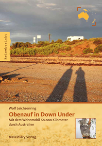 Obenauf in Down Under | Dodax.ch