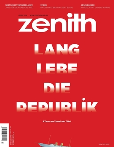 Zenith. Nr.3 | Dodax.at