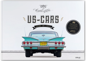 US-CARS - Legends and Stories | Dodax.at