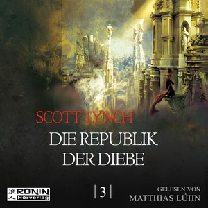 Republik der Diebe, MP3-CDs | Dodax.at