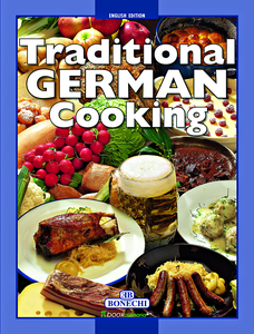 Traditional German Cooking   Dodax.at