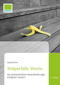 Stolperfalle Verein | Dodax.at