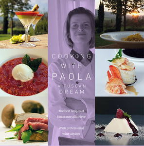 Cooking with Paola | Dodax.ch