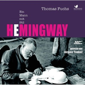 Hemingway, 5 Audio-CDs | Dodax.at