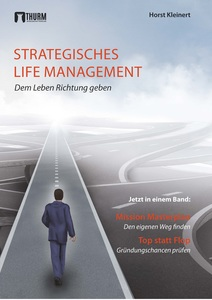 Strategisches Life Management | Dodax.com