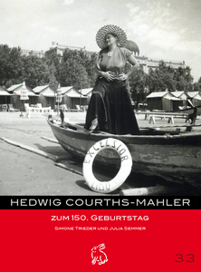 Hedwig Courths-Mahler | Dodax.ch