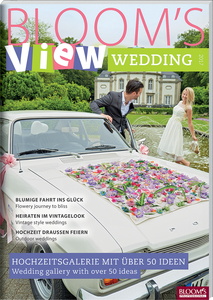 BLOOM's VIEW Wedding 2017 | Dodax.pl