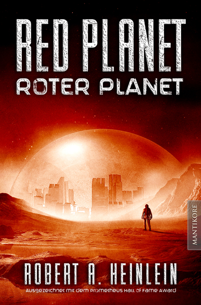 Red Planet - Roter Planet | Dodax.at