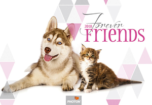 Forever Friends 2018 | Dodax.de