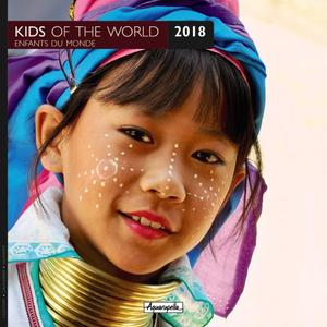 Kids of the World 2018   Dodax.at