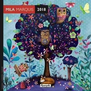 Mila Marquis 2018 | Dodax.at