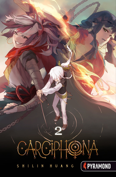 Carciphona. Bd.2 | Dodax.at