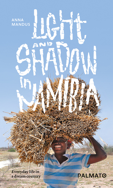 Light and Shadow in Namibia | Dodax.at