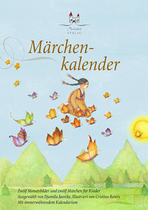 Märchenkalender A4 | Dodax.at