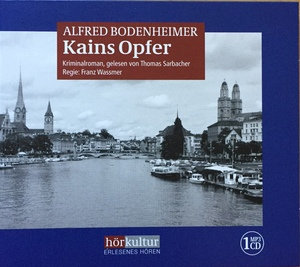Kains Opfer, 1 MP3-CD | Dodax.de