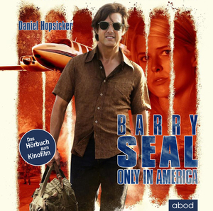Barry Seal - only in America, 10 Audio-CDs | Dodax.ch