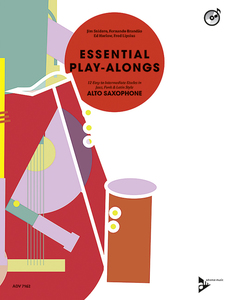Essential Play-Alongs | Dodax.nl