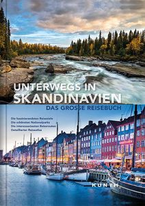 Unterwegs in Skandinavien | Dodax.es