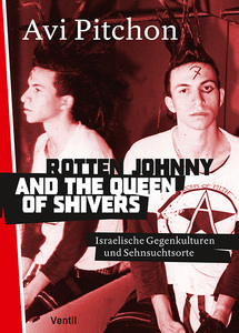 Rotten Johnny and the Queen of Shivers | Dodax.pl
