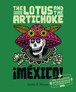 The Lotus and the Artichoke – Mexico! | Dodax.com