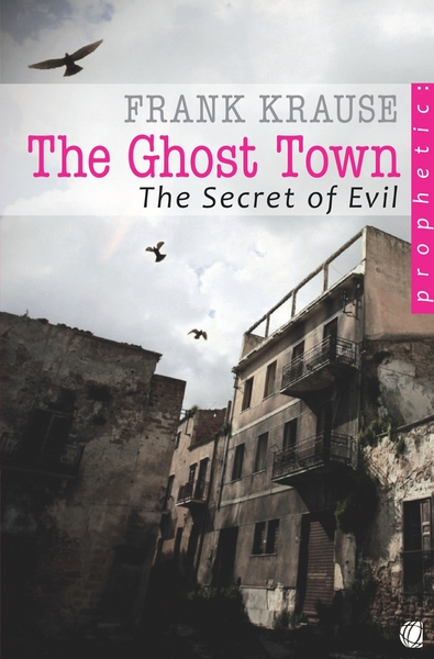 The Ghost Town   Dodax.pl