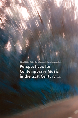 Perspectives for Contemporary Music in the 21st Century   Dodax.at