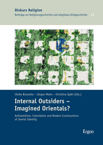 Internal Outsiders - Imagined Orientals? | Dodax.at