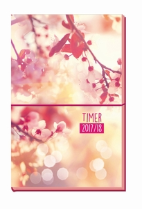 Timer Flowers 2017/18 | Dodax.at