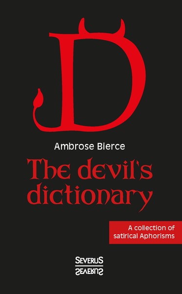 The devil's dictionary | Dodax.ch
