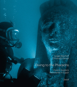 Diving to the Pharaohs - The Discovery of Sunken Egypt | Dodax.at