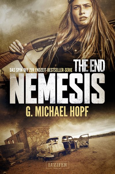 The End - Nemesis | Dodax.de