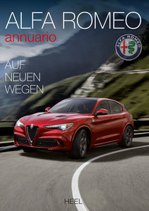 Alfa Romeo Annuario | Dodax.co.uk