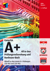 CompTIA A+ All in One | Dodax.at