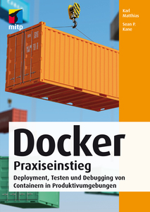 Docker Praxiseinstieg | Dodax.at