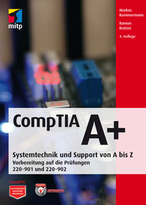 CompTIA A+ | Dodax.at