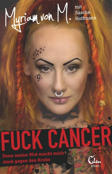 Fuck Cancer | Dodax.co.uk
