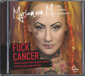 Fuck Cancer, 4 Audio-CDs | Dodax.ch