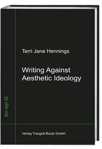 Writing Against Aesthetic Ideology | Dodax.ch