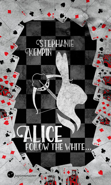 Alice - Follow the White | Dodax.pl
