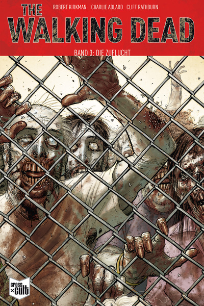 The Walking Dead Softcover 3 | Dodax.pl