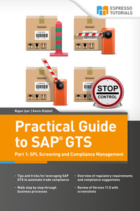 Practical Guide to SAP GTS Part 1: SPL Screening and Compliance Management | Dodax.pl