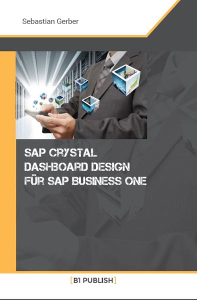 SAP Crystal Dashboard Design für SAP Business One | Dodax.ch