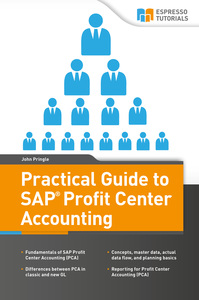 Practical Guide to SAP Profit Center Accounting | Dodax.pl