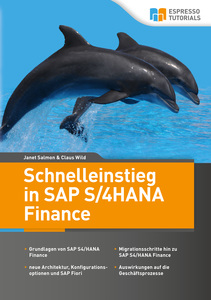 Schnelleinstieg in SAP S/4HANA Finance | Dodax.ch