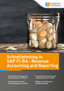 Schnelleinstieg in SAP FI-RA – Revenue Accounting and Reporting | Dodax.pl