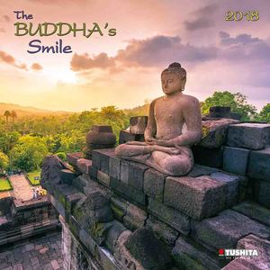 The Buddha's Smile 2018 | Dodax.ch