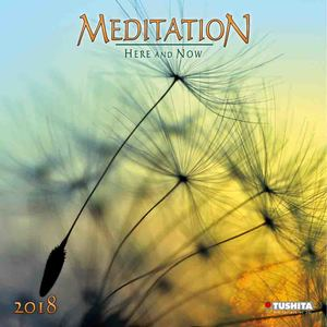 Meditation Here and Now 2018 | Dodax.at