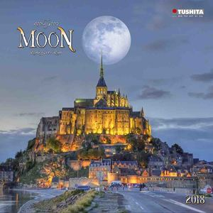 Moon, Good Moon 2018 | Dodax.fr