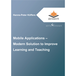 Mobile Applications - Modern Solution to Improve Learning and Teaching | Dodax.ch