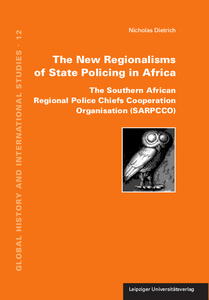 The New Regionalisms of State Policing in Africa | Dodax.de